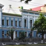 Музей «Киевская картинная галерея»