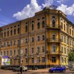 Национальный педагогический университет