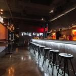 «The Bar»