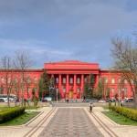 Национальный университет им.Шевченко