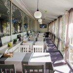 «Balcony cafe & lounge»