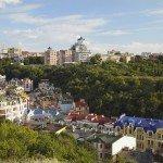 Starokyivska Hill