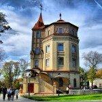 Kyiv Water Museum