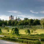 The best parks out of Kiev