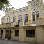 Еврейские храмы в Киеве