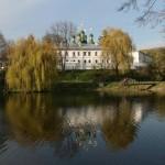 Monasteries out of Kiev