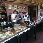 """Lviv Handmade Chocolate"""