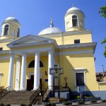 Catholic Kiev