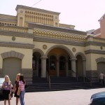 Synagogues in Kyiv