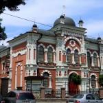 Synagogues in Kiev