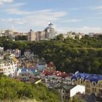 Старокиевская гора