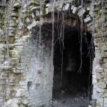 Powder cellar