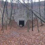 Подземные ходы (Лысая гора)