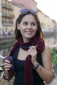 Анна экскурсовод Одесса