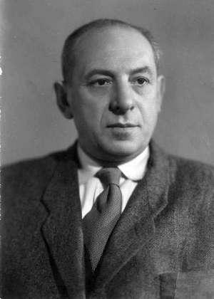 Joseph Karakis
