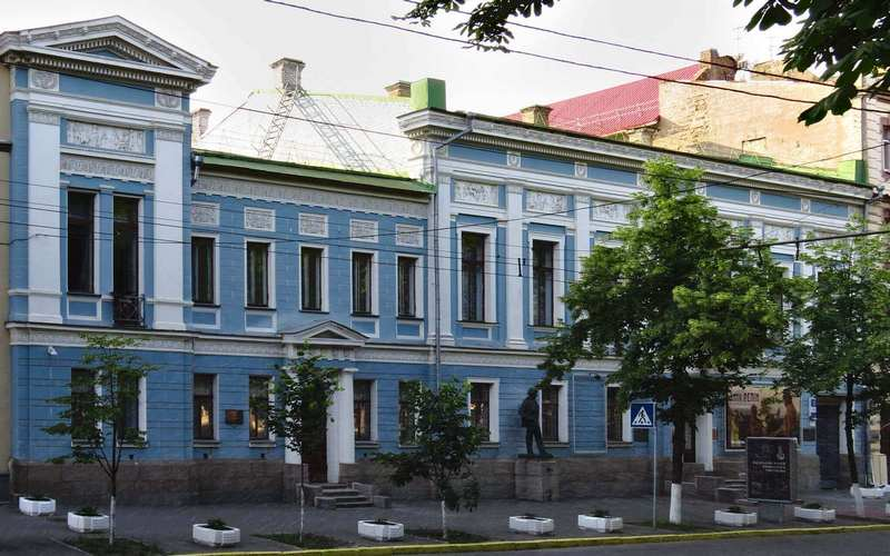 Kiev picture gallery