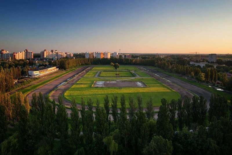 Kyiv Hippodrome