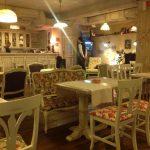 Топ 10 ресторанов Днепра
