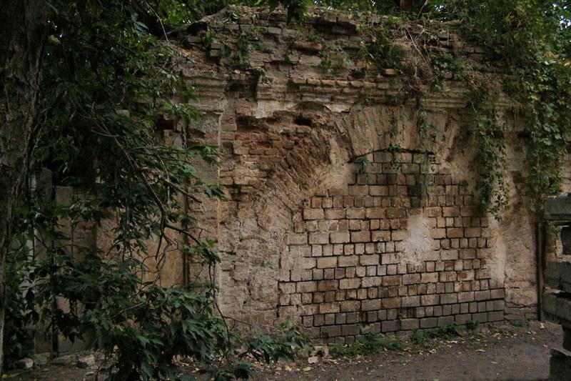 Васильковские ворота