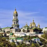 Attractions in Kiev