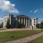 Places of power in Kiev
