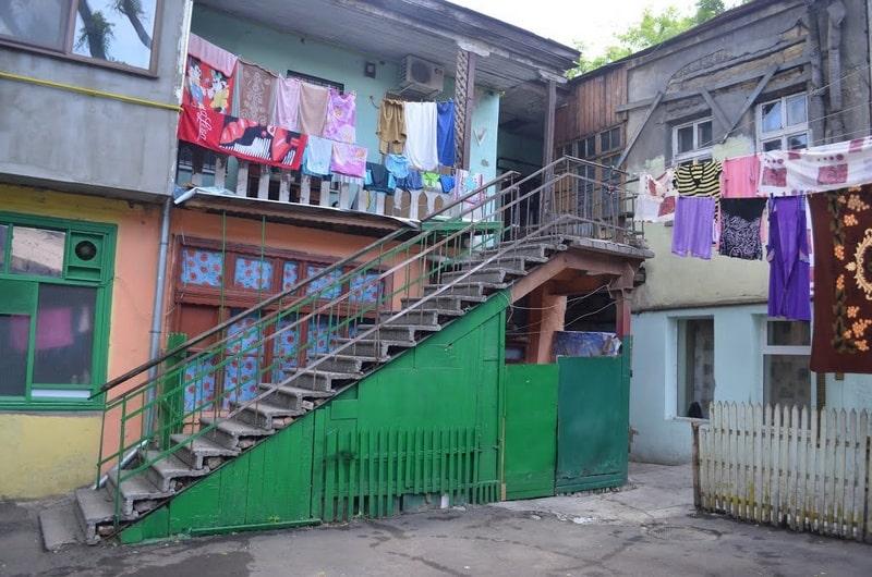 Дом Гоцмана