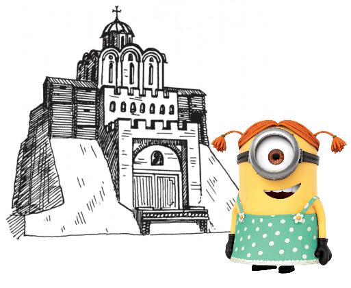 Топ 10 достопримечательностей Киева