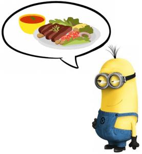 Gastrotour in Kiev