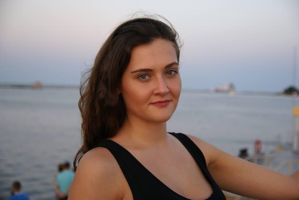 Elina guide Dnepr