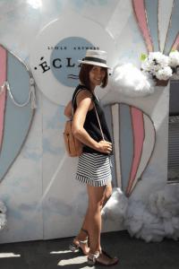 Yana guide Kiev