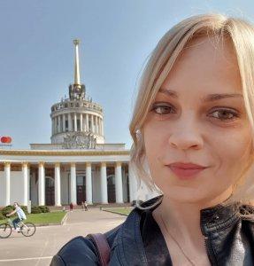 Мила гид Киев