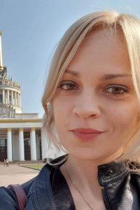 Мила переводчик Киев