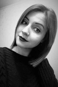Olena giude Odessa