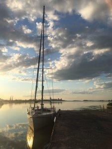 Яхт-тур Киев