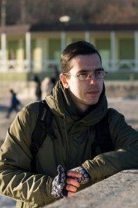 Stanislav Guide in Odessa
