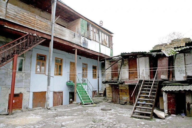 Mishka Yaponchik's Patio