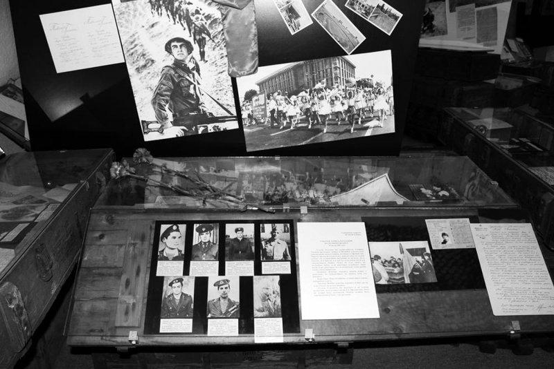 Трагедия и доблесть Афгана
