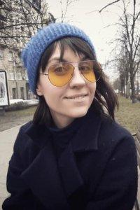 Яна гид по Киеву
