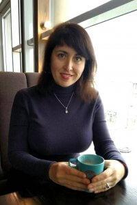 Татьяна гид Киев