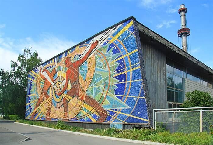 Институт ядерных исследований НАН Украины