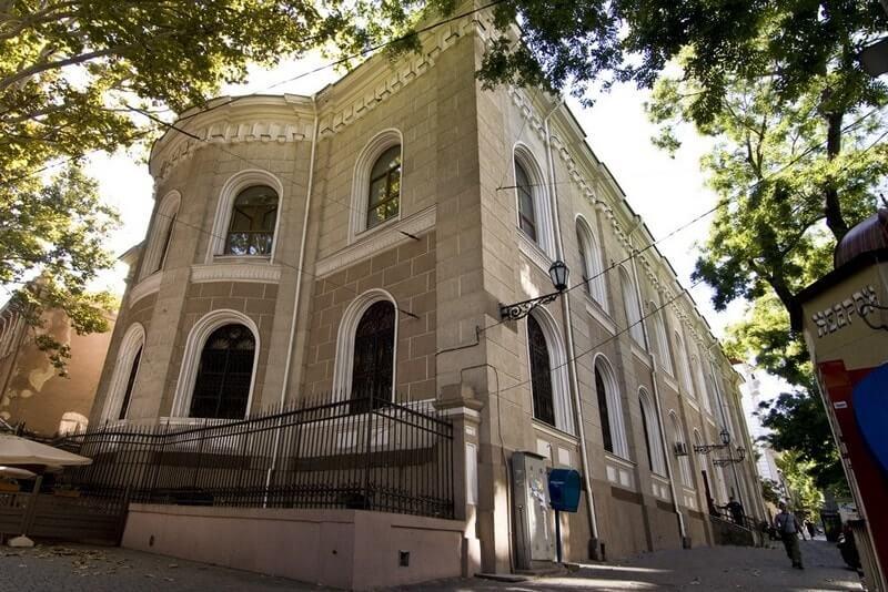 Синагога «Ор Самеах»
