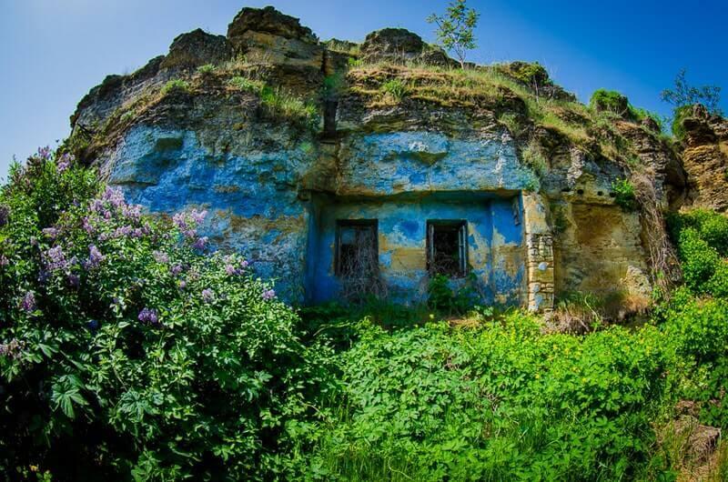 Shkodova Hill