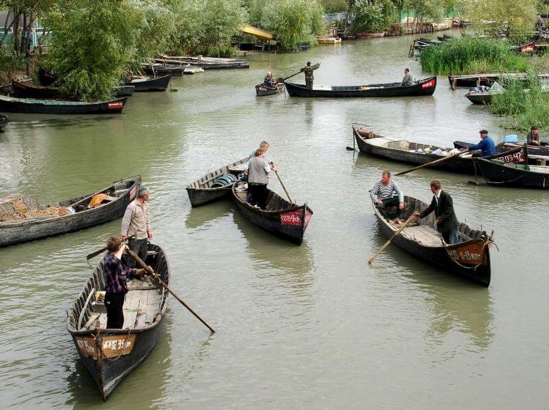 Ukrainian Venice