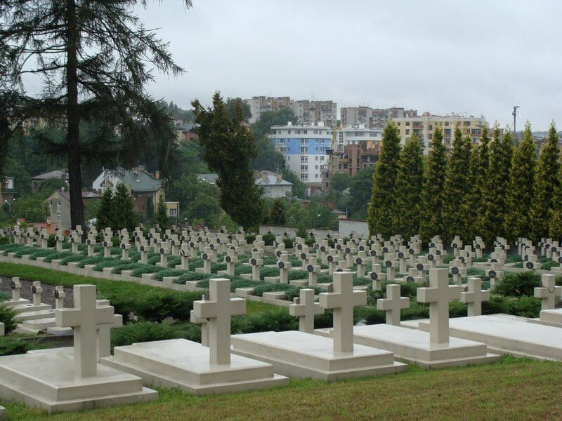 Мемориалы