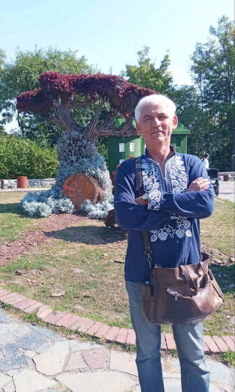 Сергей гид Киев