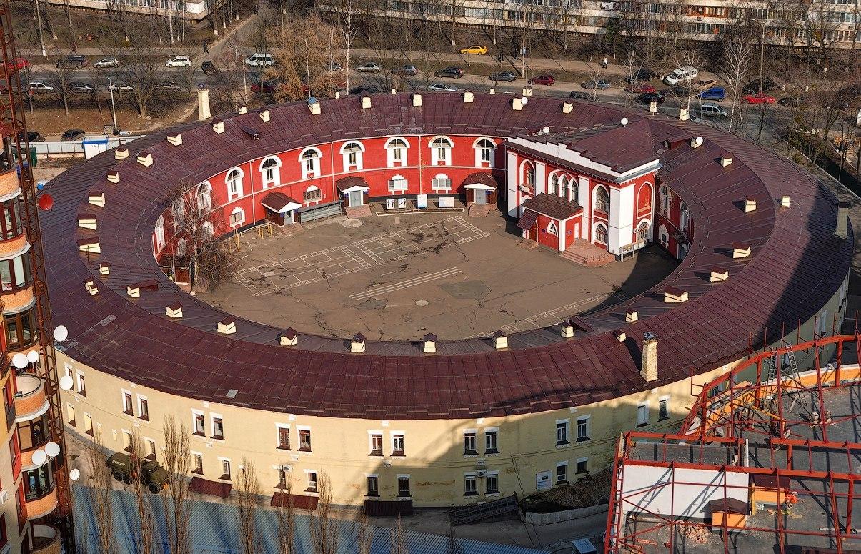 Башня №3 - Прозоровская