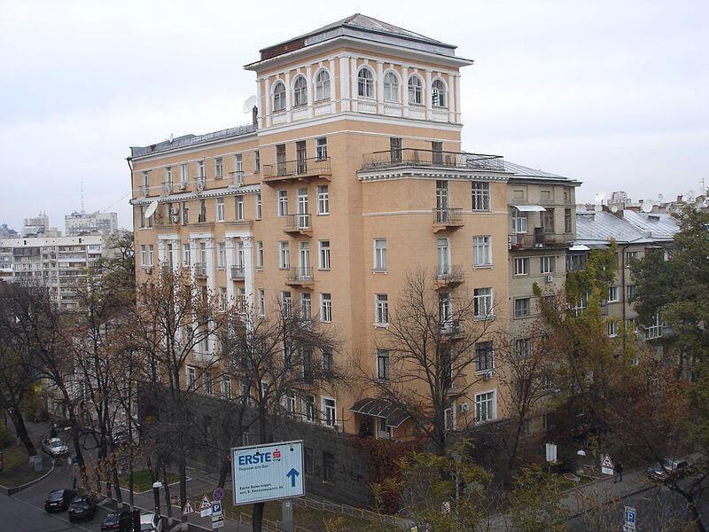 RoLit House