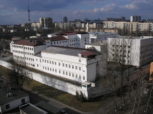 Lukyanovska prison