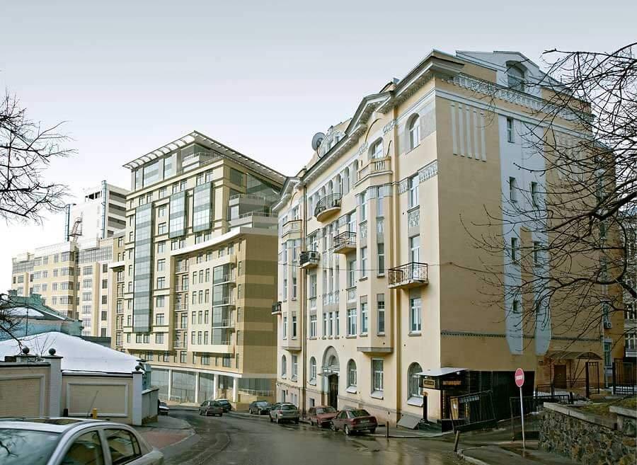 Kruglouniversytetska Street