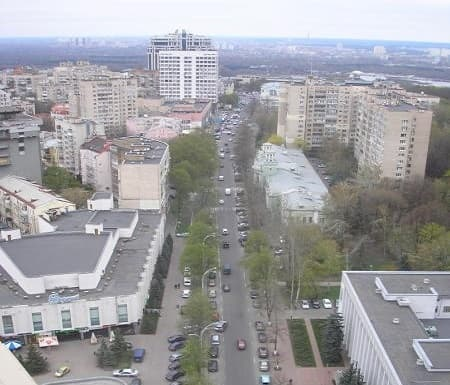 ул Омельяновича-Павленка